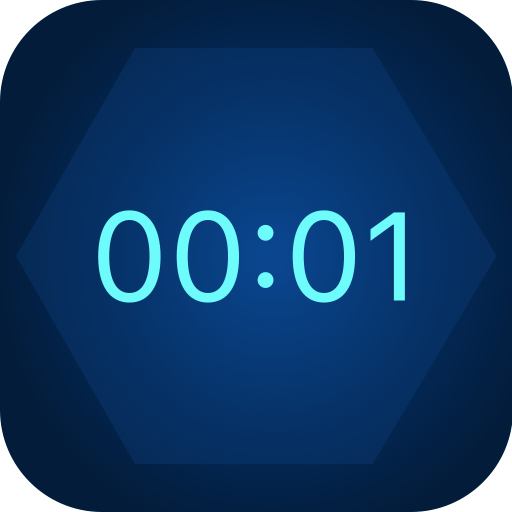 app Daily Activity Timer icon